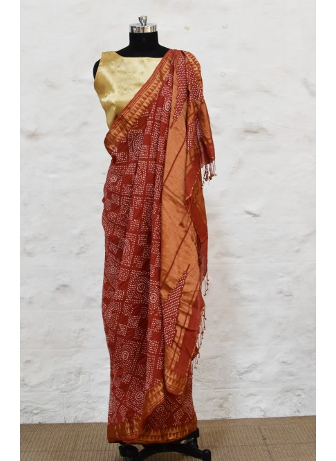 Collection:Bandhani by Ethicus-BD/SC/SA/13A