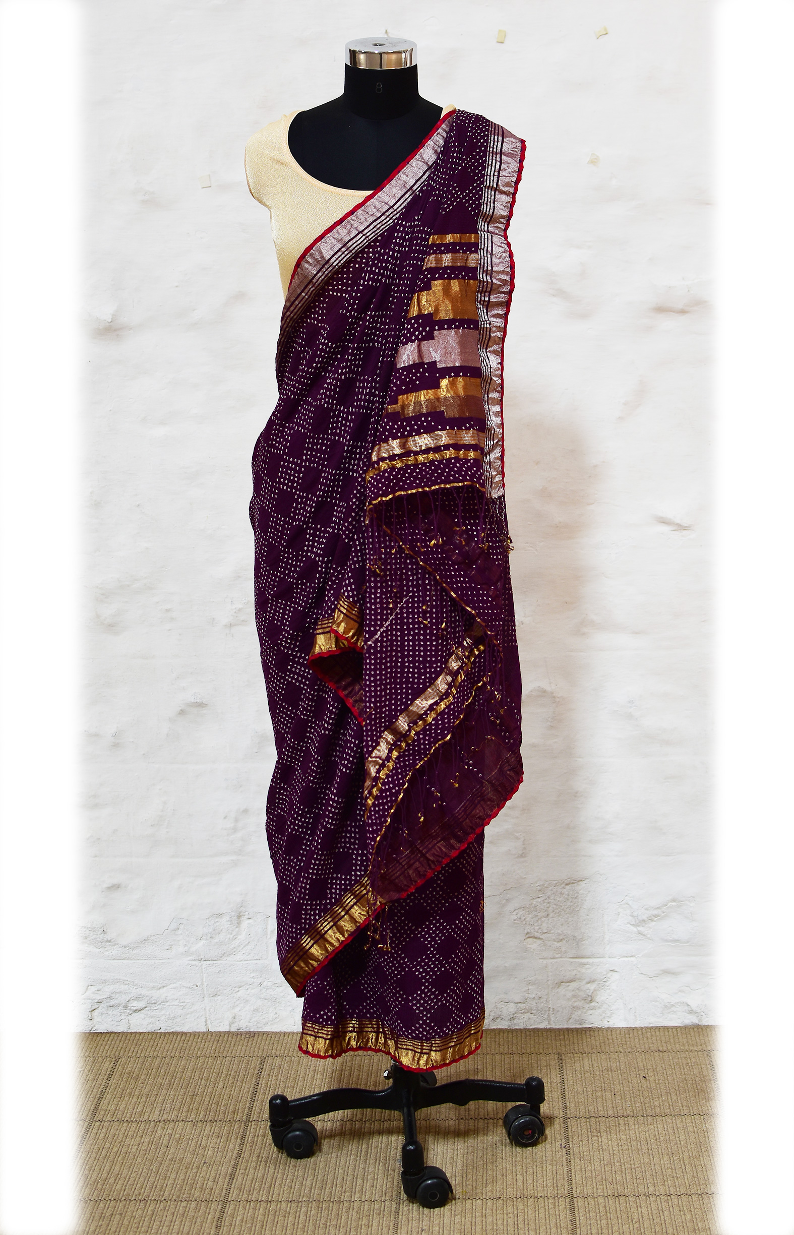 Collection:Bandhani by Ethicus-BD/SC/SA/41A