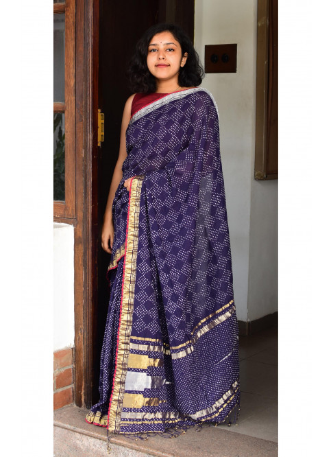 Collection:Bandhani by Ethicus-BD/SC/SA/42A